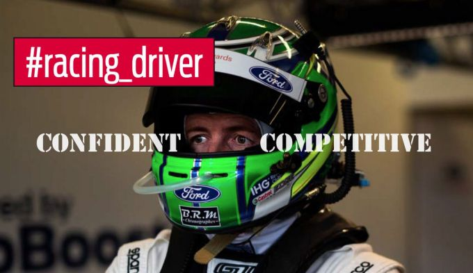 Ford Chip Ganassi Racing - 24 Horas de Le Mans