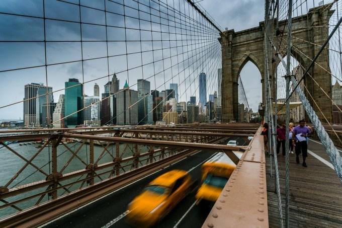 New York - Travel - Turismo - Vacaciones