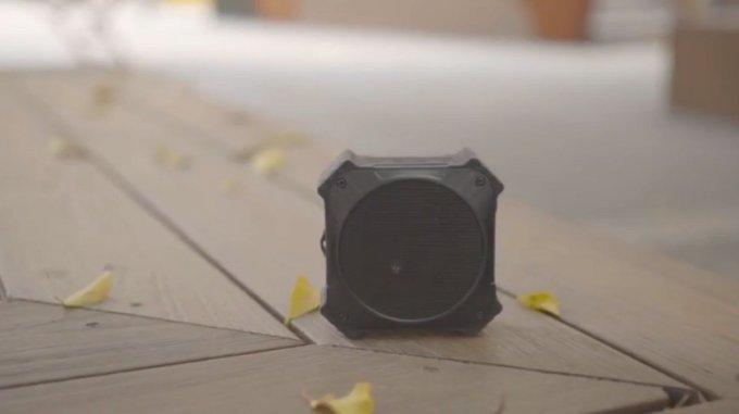 SolarBox Mini