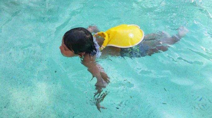 Wickelfisch Swim Bag
