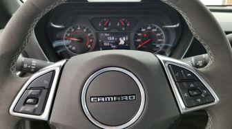 2019 Chevrolet Camaro Turbo 1LE RS