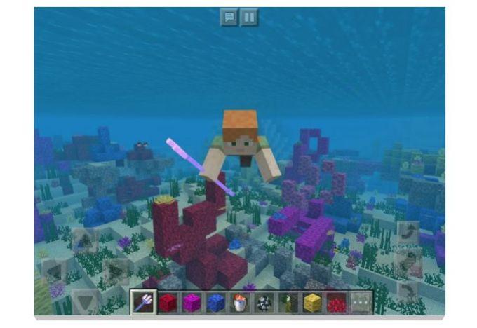Microsoft - Minecraft Educación