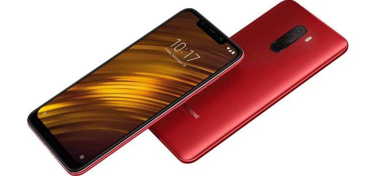 Xiaomi - Poco F1