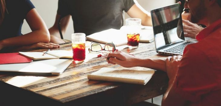 Emprendedores - Startups