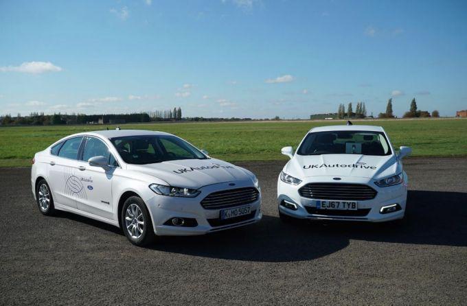 Ford Motor Company - Tecnología IPM