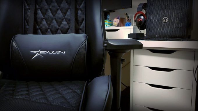 E-Win Champion Series - Gaming Chair