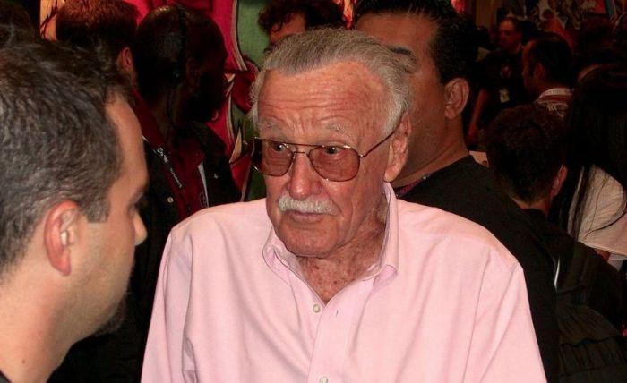 A los 95 años de edad muere una leyenda de los comic books, Stan Lee