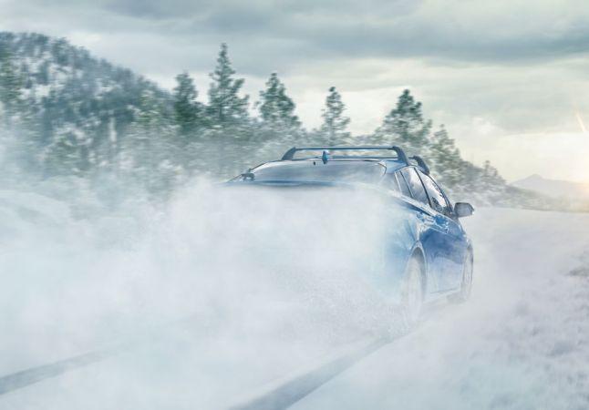 El nuevo Toyota Prius Híbrido será presentado en el 2018 LA Auto Show