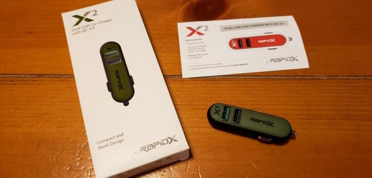 RapidX X2