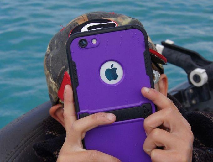 Smartphone - Niños