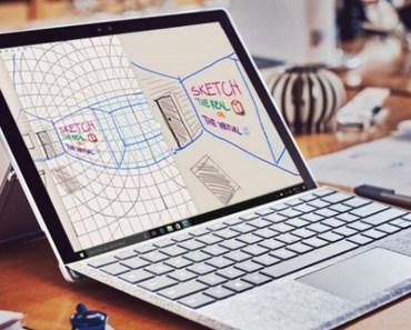 Microsoft Sketch 360