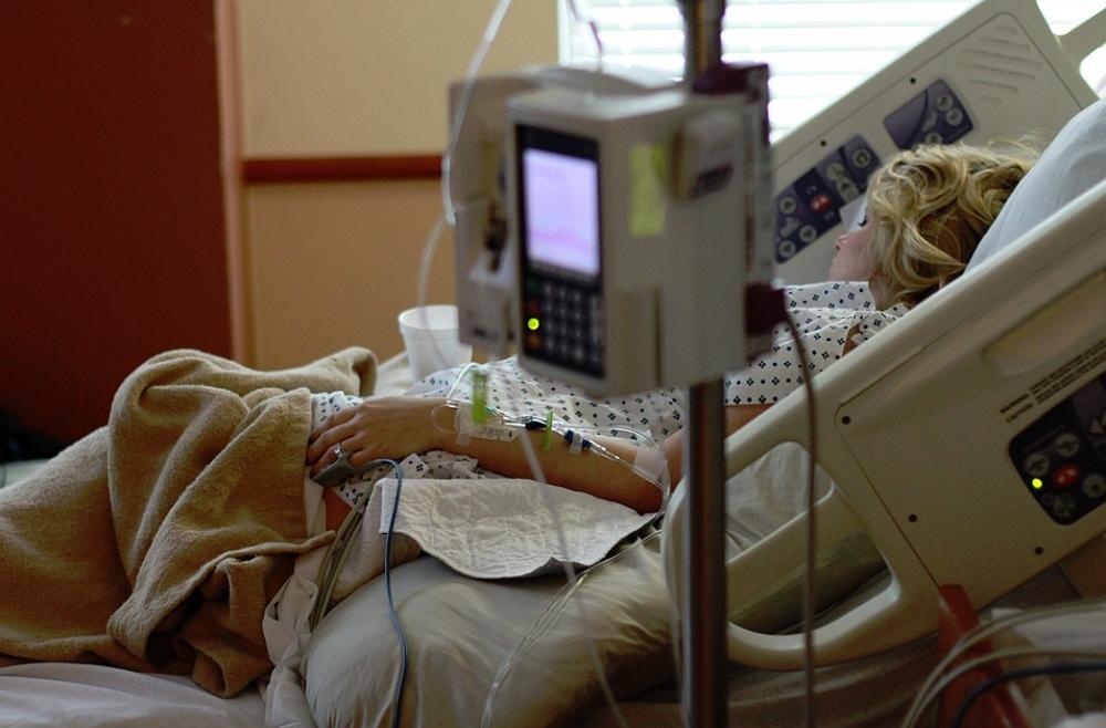 Hospital - Paciente