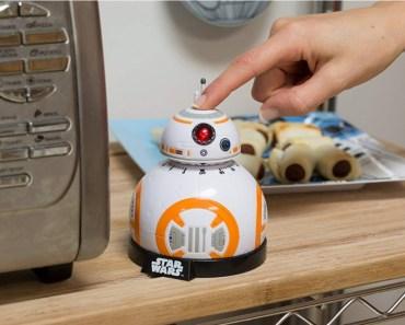 Star Wars - BB-8 - Temporizador
