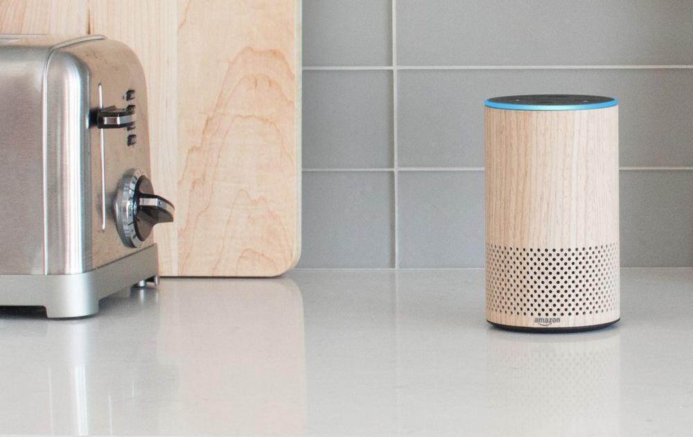Apple Music ya disponible en dispositivos con Amazon Alexa en España