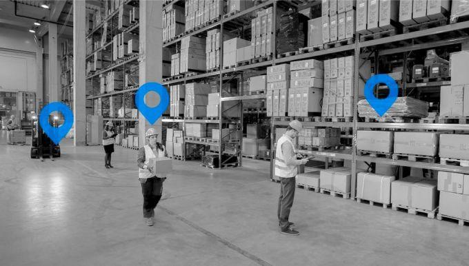 Bluetooth 5.1 - Búsqueda de Dirección