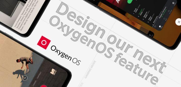 OnePlus - OxygenOS - #PMChallenge