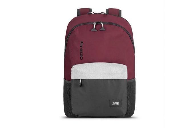 Solo New York League Backpack