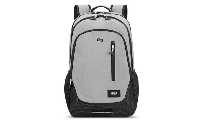 Solo New York Region Backpack