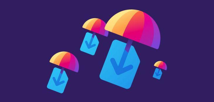 Firefox Send - Servicio de Transferencia de Ficheros