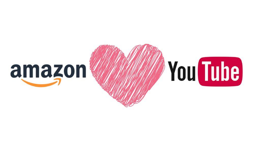 Youtube vuelve a Amazon Fire TV y Amazon Prime Video volverá a Chromecast y Android TV