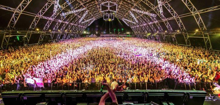Youtube Music - Coachella