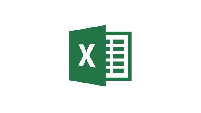 Excel Logo - Excel para iOS - Excel para Android - Windows - macOS