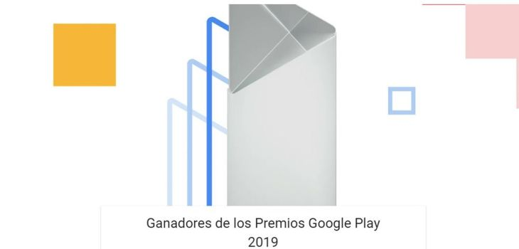 Premios Google Play 2019