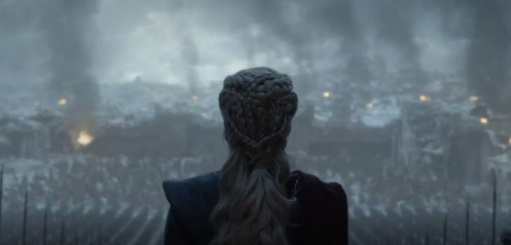Game of Thrones - Episodio Final