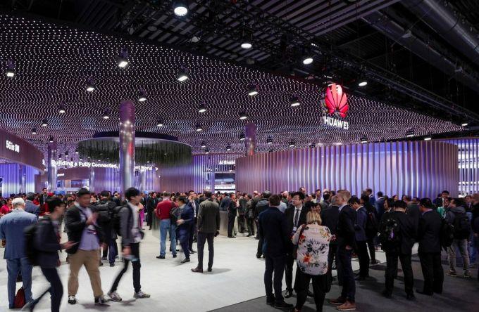 Huawei Technologies - MWC 2019 - Lo más leído