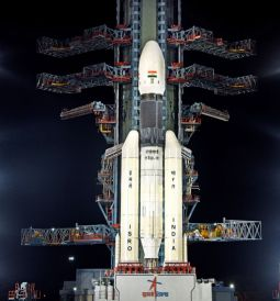 India - ISRO - Chandrayaan-2