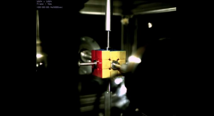 DeepCubeA - Cubo de Rubik