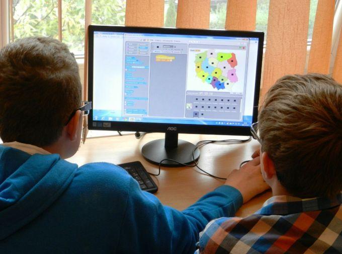 Estudiantes - Programación - Código con Google - Scratch