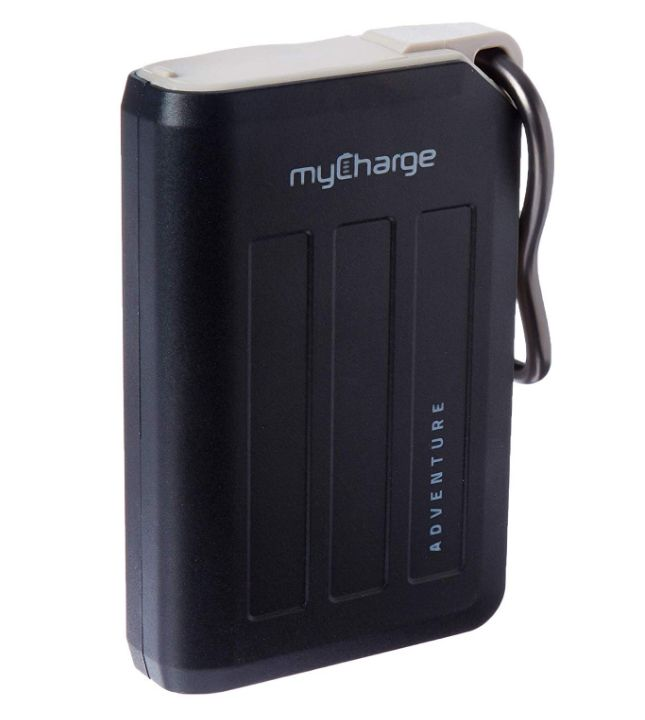myCharge AventureMax - (baterías portables)