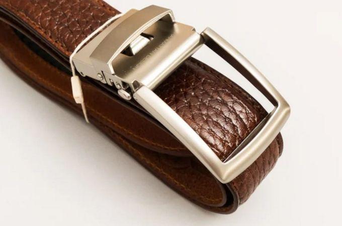 Smart Belt - Cinturón Inteligente 3.0 - Lo más leído