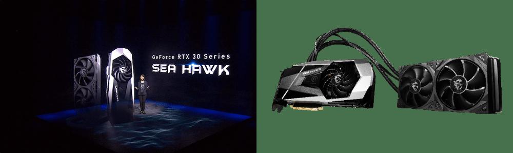 MSI Sea Hawk