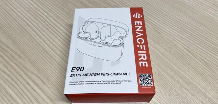 EnacFire E90 - Auriculares Inalámbricos