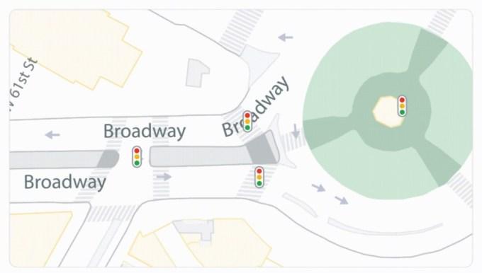Google Maps - Mapas Detallados