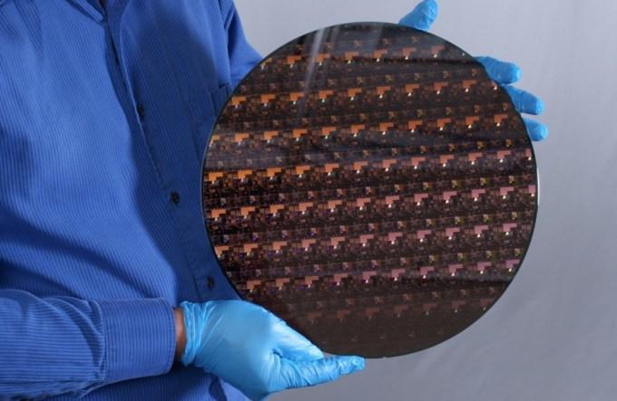 IBM - Chip de 2nm