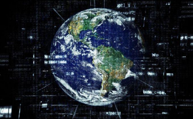 Planeta Tierra - Pixabay