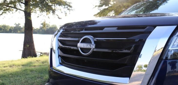 2022 Nissan Pathfinder SL 4WD