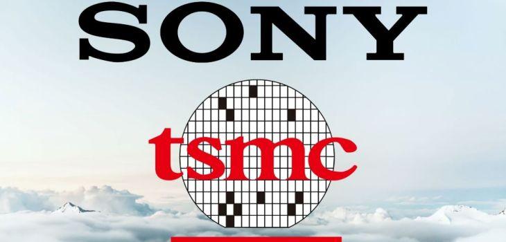 Sony - TSMC