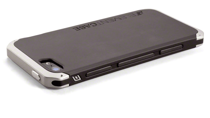 separation shoes ba9ba 9bc65 Review: Element Case Solace for iPhone 5/5S - GeeksterLabsGeeksterLabs