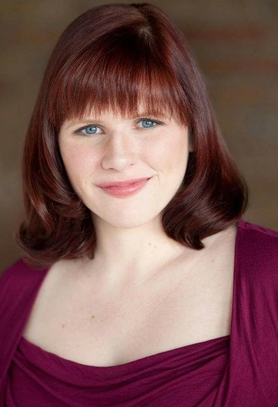 Meet the NYC Geeks! Maggie Conley (FemCon)