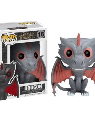 Game of Thrones / Trónok harca POP! Figura – Drogon