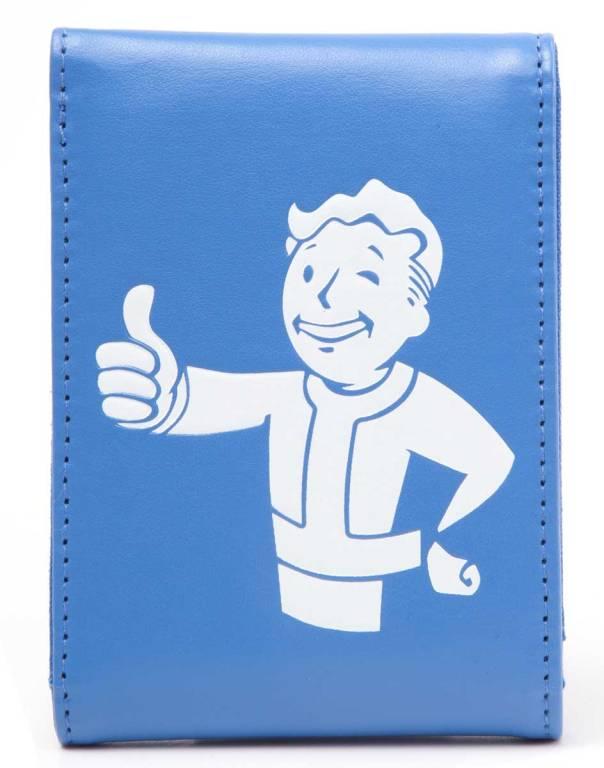 Fallout 4 - Vault Boy Pénztárca