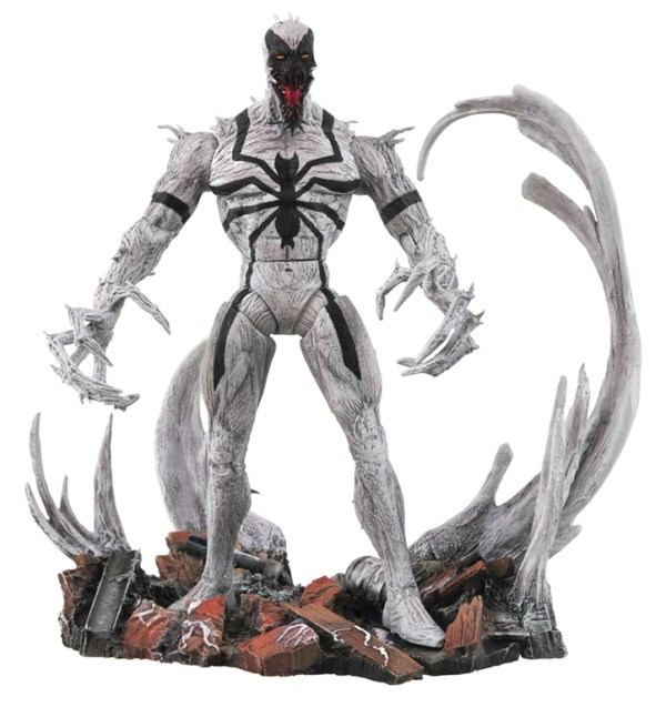 Marvel Select akciófigura - Anti-Venom