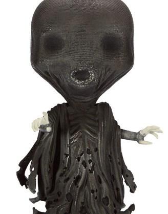 Harry Potter POP! Movies Vinyl Figure Dementor 9 cm
