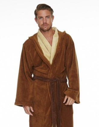 Star Wars köntös - Jedi Öltözet