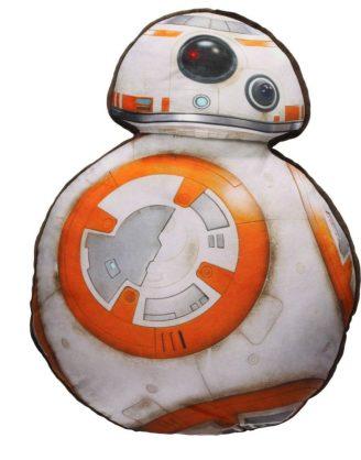 x_sdtsdt27582 Star Wars Pillow BB-8 45 cm
