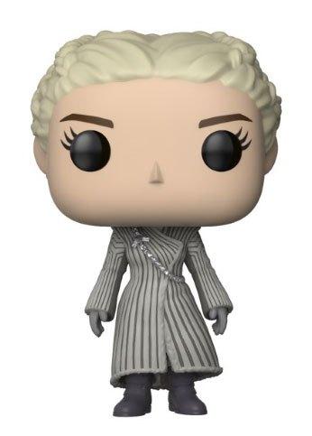 x_fk28888 Game of Thrones POP! Vinyl Figure Daenerys (White Coat) 9 cm